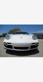 2007 Porsche Cayman for sale 101162205