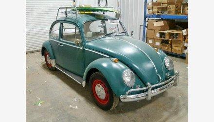 1966 Volkswagen Beetle for sale 101162263