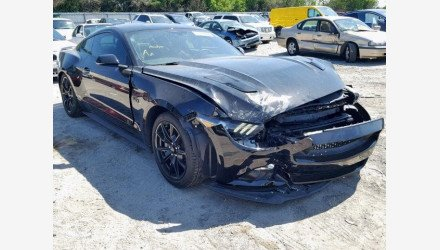2017 Ford Mustang GT Coupe for sale 101162343
