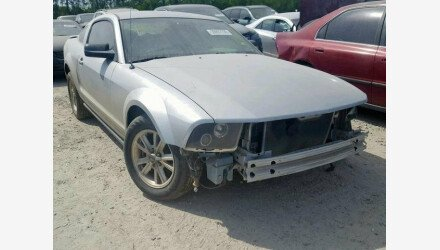 2008 Ford Mustang Coupe for sale 101162371