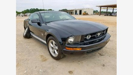 2007 Ford Mustang Coupe for sale 101162372