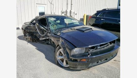 2007 Ford Mustang GT Coupe for sale 101162373