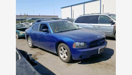 2009 Dodge Charger SE for sale 101162376