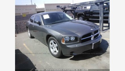 2010 Dodge Charger SE for sale 101162445