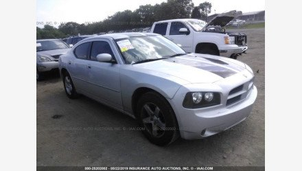 2010 Dodge Charger SXT for sale 101162470