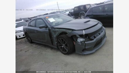 2018 Dodge Charger for sale 101162486