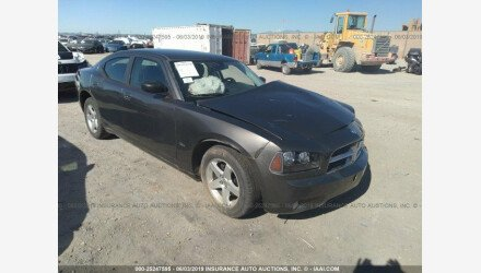 2009 Dodge Charger SXT for sale 101162499