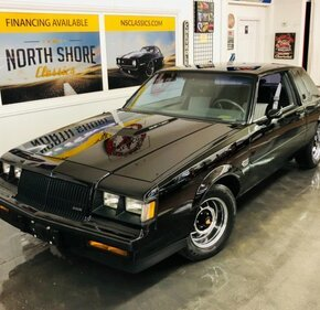 1987 Buick Regal for sale 101162612