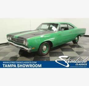 1969 Plymouth Roadrunner for sale 101162648