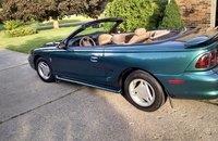 1997 Ford Mustang Convertible for sale 101162693