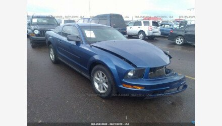 2008 Ford Mustang Coupe for sale 101162792