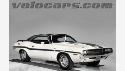 Dodge Classics For Sale Classics On Autotrader