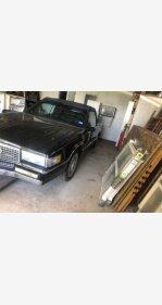 1989 Cadillac De Ville for sale 101162858