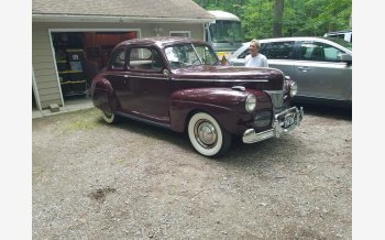 1941 Ford Super Deluxe for sale 101162888