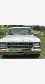 1978 Ford F150 2WD Regular Cab for sale 101162903