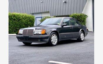 1992 Mercedes-Benz 500E for sale 101162925