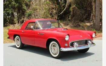 1955 Ford Thunderbird for sale 101162926