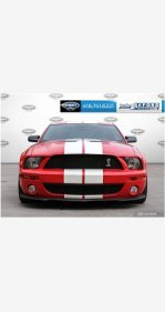 2007 Ford Mustang Shelby GT500 Coupe for sale 101162929