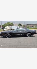 1979 Chevrolet Camaro for sale 101162939