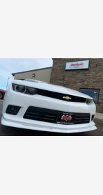2014 Chevrolet Camaro SS Coupe for sale 101162978