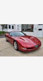 2002 Chevrolet Corvette Coupe for sale 101163031