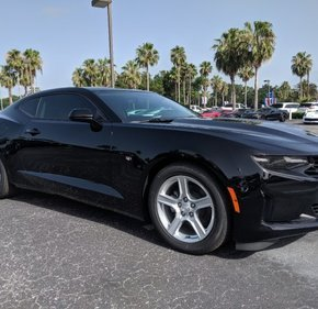 2019 Chevrolet Camaro for sale 101163056