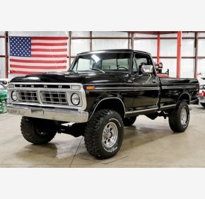 Ford F250 Classics for Sale - Classics on Autotrader