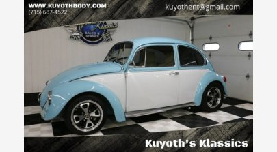 1974 Volkswagen Beetle for sale 101163113