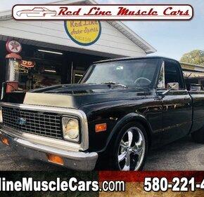 1972 Chevrolet C/K Truck Cheyenne for sale 101163121
