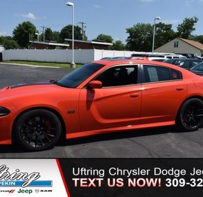 2018 Dodge Charger for sale 101163138