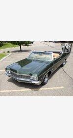 1970 Chevrolet Impala for sale 101163190