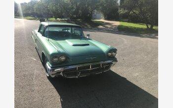 1960 Ford Thunderbird for sale 101163203