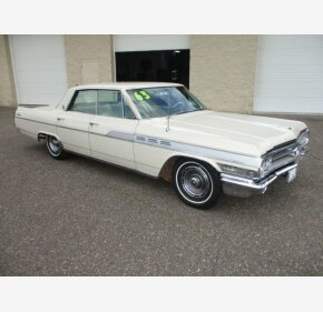 1963 Buick Wildcat for sale 101163228