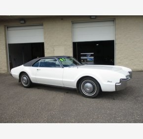 1967 Oldsmobile Toronado for sale 101163229