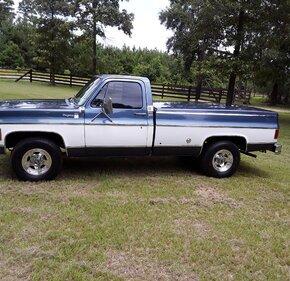1978 Chevrolet C/K Truck Cheyenne for sale 101163253