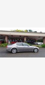 2010 Maserati Quattroporte S for sale 101163399
