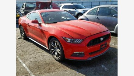 2015 Ford Mustang Coupe for sale 101163453