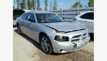 2009 Dodge Charger SE for sale 101163491