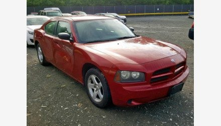 2009 Dodge Charger SE for sale 101163554