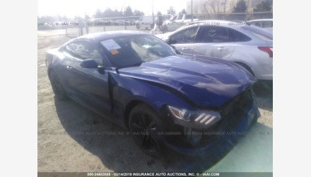 2015 Ford Mustang Coupe for sale 101163580