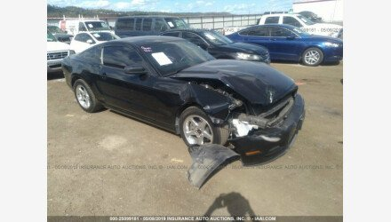 2014 Ford Mustang Coupe for sale 101163598