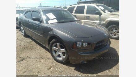2009 Dodge Charger SE for sale 101163612
