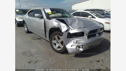 2010 Dodge Charger SXT for sale 101163666
