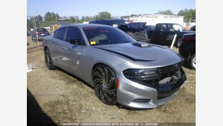 2018 Dodge Charger SXT for sale 101163675