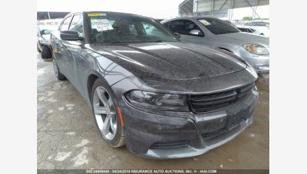 2016 Dodge Charger SXT for sale 101163681