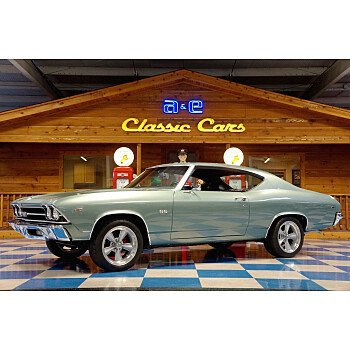 1969 Chevrolet Chevelle for sale 101163701