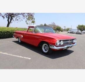 1960 Chevrolet El Camino for sale 101163747