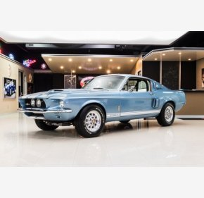 1967 Ford Mustang for sale 101163750