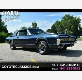 1967 Mercury Cougar for sale 101163753