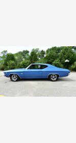 1969 Chevrolet Chevelle for sale 101163754